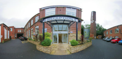 Chambers Business Centre Hollinwood Oldham