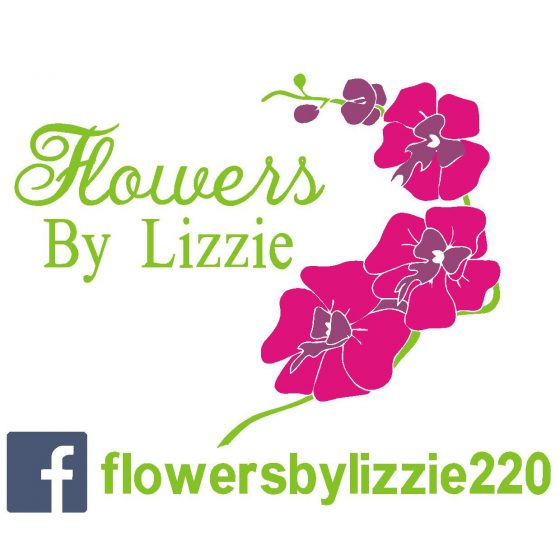 Flowers By Lizzie DBFY Logo