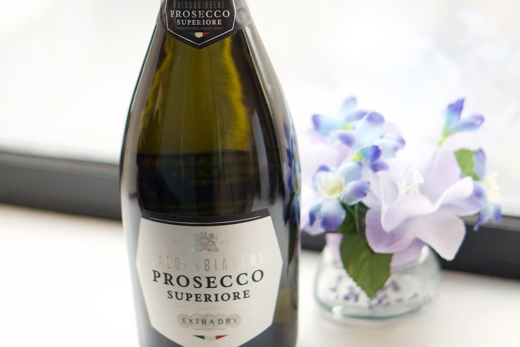DBFY membership pay forward reward Prosecco