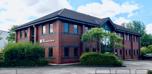 mid communications your o2 business centre rochdale